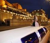 limuzin bérlések Budapesten