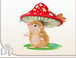 süni gombával